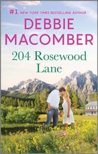 204 Rosewood Lane Book Cover