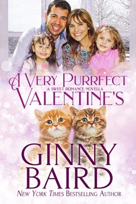 A Very Purrfect Valentine's