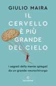 Il cervello è più grande del cielo Book Cover