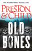 Douglas Preston - Old Bones artwork