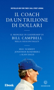 Il coach da un trilione di dollari Book Cover