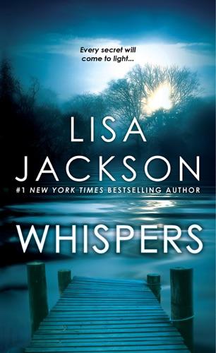 Lisa Jackson - Whispers