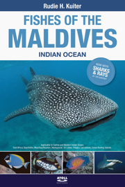 Fishes of the Maldives – Indian Ocean (2019)