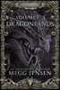 Megg Jensen - Dragonlands, Books 1 - 3  artwork