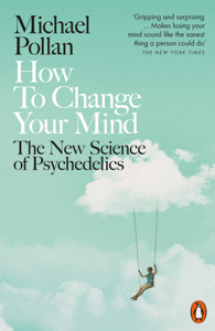 How to Change Your Mind La couverture du livre martien