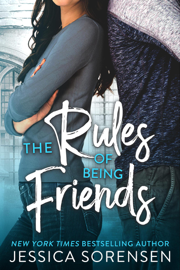 The Rules of Being Friends PDF Download