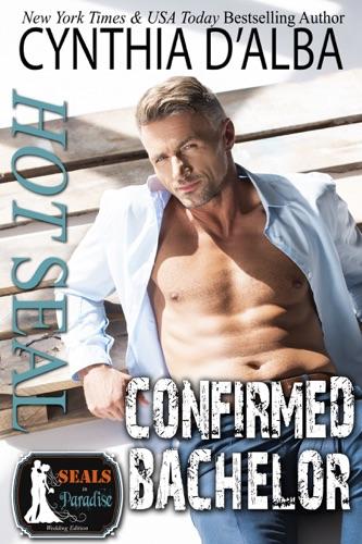 Hot SEAL, Confirmed Bachelor Book