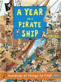 A Year on A Pirate Ship