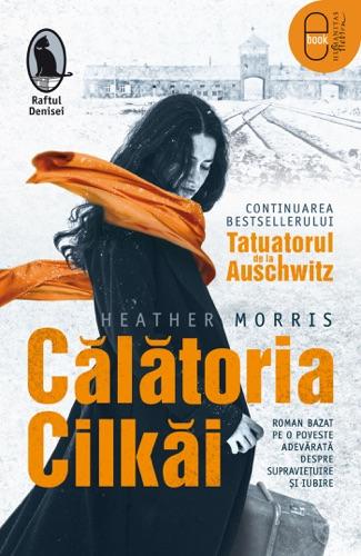 Heather Morris - Calatoria Cilkai