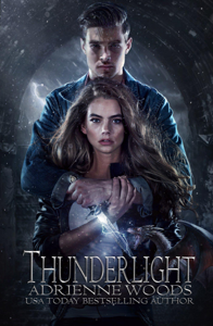 Thunderlight Cover Book
