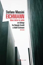 Eichmann - dove inizia la notte