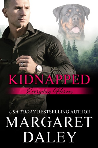 Margaret Daley - Kidnapped