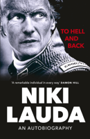 Niki Lauda - To Hell and Back artwork