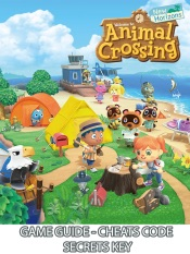 Animal Crossing New Horizons Game Guide and Secrets Key