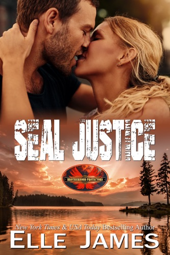 Elle James - SEAL Justice