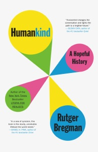 Humankind Book Cover