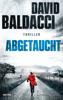 David Baldacci - Abgetaucht Grafik