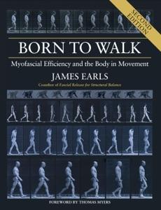 Born to Walk, Second Edition Book Cover