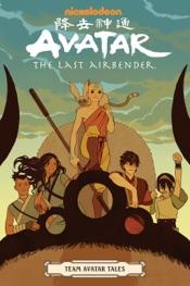 Download Avatar: The Last Airbender - Team Avatar Tales