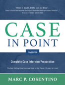 Case in Point 11 Book Cover