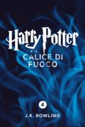 Harry Potter e il Calice di Fuoco (Enhanced Edition)
