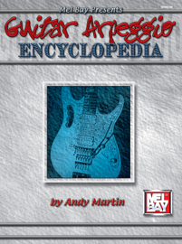 Guitar Arpeggio Encyclopedia