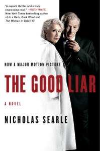 The Good Liar - Nicholas Searle