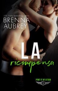La ricompensa da Brenna Aubrey