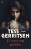 Tess Gerritsen - Ik weet een geheim artwork