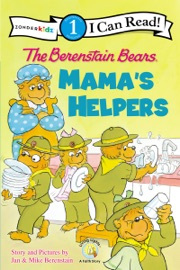 The Berenstain Bears Mama S Helpers