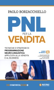 PNL per la vendita Book Cover