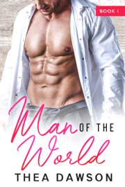 Man of the World - Thea Dawson book summary