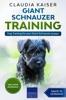 Giant Schnauzer Training - Dog Training for your Giant Schnauzer puppy