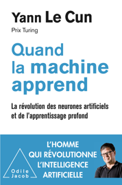 Quand la machine apprend