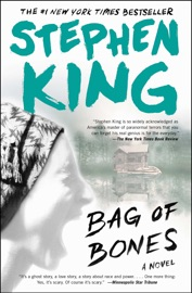 Bag of Bones PDF Download