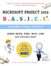 Microsoft Project 2019 B.A.S.I.C.S.