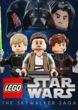 LEGO Star Wars The Skywalker Saga: The Official Companion Guide