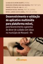 Desenvolvimento e validação de aplicativo multimídia para plataforma móvel