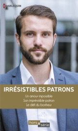 Download and Read Online Irrésistibles patrons