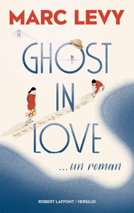 Ghost in Love La couverture du livre martien