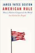 American Rule Book Cover