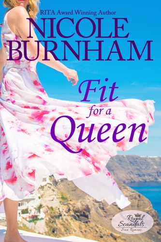 Fit for a Queen E-Book Download