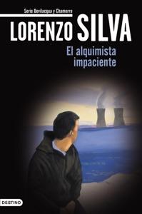 El alquimista impaciente Book Cover