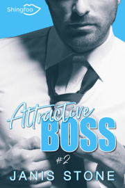 Attractive Boss Tome 2