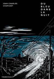 Du bleu dans la nuit