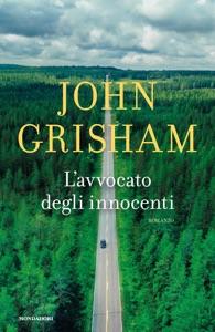 L'avvocato degli innocenti Book Cover