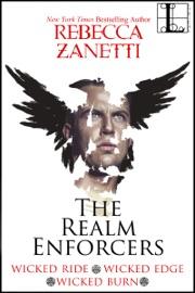The Realm Enforcers Bundle (Bundle set) PDF Download
