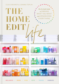 The Home Edit Life PDF Download