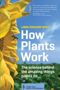 How Plants Work Book Cover