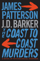 The Coast-to-Coast Murders book cover